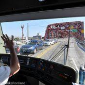 Portland Streetcar will give free rides during Broadway Bridge closure