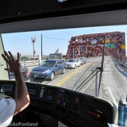 Portland Streetcar will give free rides during Broadway Bridge closure