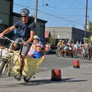 'Fiets of Parenthood' event returns this Sunday
