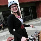 Portland Rider: Meet Becka Nethers