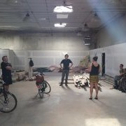 Bike Farm growing into new location