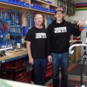 New bike shop opens in Southwest Burlingame neighborhood