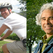 Two talks bring bike smarts from Montreal and Boston