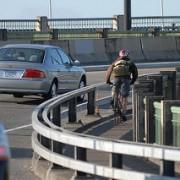 Steel Bridge lower deck closed since Saturday – UPDATED