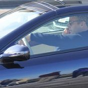 Talking while driving doesn't boost crash rates, surprising new study finds