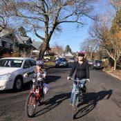 50s Bikeway project delayed