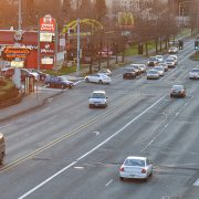 PBOT selects three 'High Crash Corridors' for safety improvements, outreach