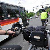Complaints about TriMet operators using phones behind the wheel plunge 85%