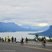 Columbia River Gorge lays out a feast for pedaling policymakers