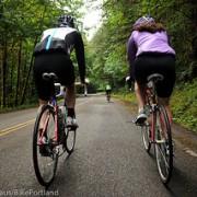 'Tour of Aufderheide' shows Oakridge area not just for mountain biking