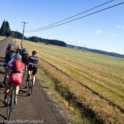 'Bullshit 100′ and the allure of off-pavement road riding – UPDATED