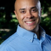 Mychal Tetteh named new CEO of Community Cycling Center