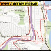 Barbur hit-and-run renews calls for ODOT action
