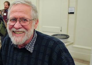 Jim Howell
