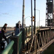 After much finger-pointing, the Steel Bridge's lower deck reopens – UPDATED