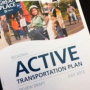 Regional mayors look to neuter Metro's Regional Active Transportation Plan