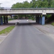 Bikeways at overpasses: Utrecht vs. Portland