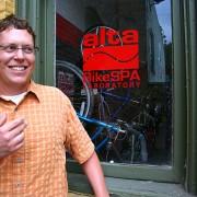 Meet 4 of the best indoor bike racks on the market (videos)