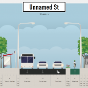 The Monday Roundup: Street design tool, anti-theft booby traps & more