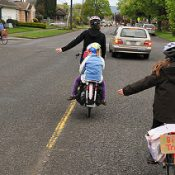 Portland Police team up with PBOT for 'Back to school' enforcement