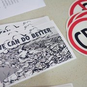 As CRC re-birth looms, activists launch phone tree campaign