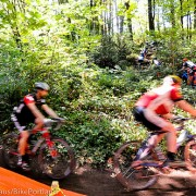 Record turnout as 'cross season gets rolling