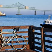 Getting started down the 'People's Coast' – Astoria to Tillamook