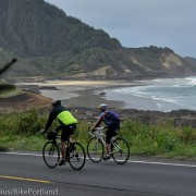 Day four on the 'People's Coast' – From sea lions to sand dunes