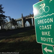 The good, the bad, and the ugly on the Oregon Coast Bike Route
