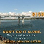 BTA, enviro groups send anti-CRC letter to Kitzhaber