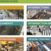 Portland takes note as NACTO releases 'Urban Street Design Guide'