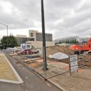 Will Portland's biggest apartment project wake the sleepy Lloyd District?