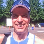 Police Chief Mike Reese will compete in Portland Triathlon Sunday