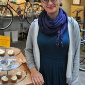 New shop on Williams Ave, 'Gladys Bikes', caters to women