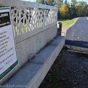 City teams up with ODOT to pave new section of Columbia Slough Trail – UPDATED
