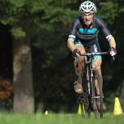 Cyclocross interview series episode one: Molly Cameron