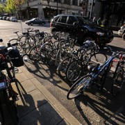 A real estate Wonk Night: Let's reform Portland's bike parking code