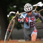 Cyclocross interview series episode three: Tina Brubaker
