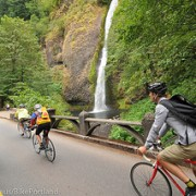 Here's a chance to make East County bike touring even better