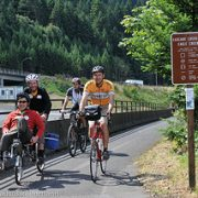 New brewery in Cascade Locks hopes to bank on bike tourism