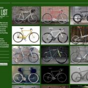 'Oregon Bike List' aims to be Oregon-made directory