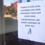 Two Portland bike shops close their doors for good