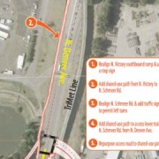 ODOT unveils plans for major changes to Kenton-PIR-Delta Park connection