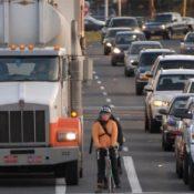 "Freight Committee: ""Postpone any advancement"" of Barbur road diet"