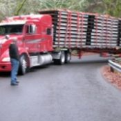Long trucks now restricted on Jackson Quarry Road in Washington County