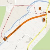 Outer southeast Springwater Corridor path closure notice