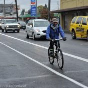 Bike lane news roundup: SE Stark, Lloyd District, Williams and more