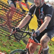 Getting hooked on cyclocross
