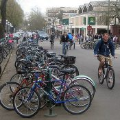 4 things U.S. college towns could teach planners about biking