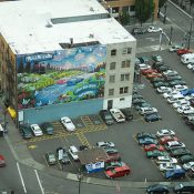 How much auto parking do we need? City of Portland looks long-term